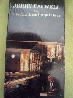 Jerry Falwell and the Old Time Gospel Hour  Eight Great Sermons by David Ring David Ring Movies & TV