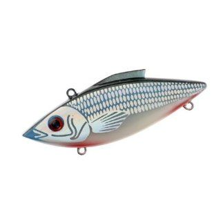 Rat L Trap Lures 1/4 Ounce Mini Trap (Ice Blue Shad)  Fishing Floating Lures  Sports & Outdoors