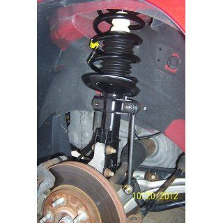 Monroe 172179L Front Suspension Strut and Coil Spring Assembly Automotive