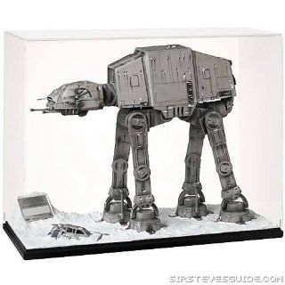 Star Wars Master Replicas Studio Scale IMPERIAL AT AT WALKER SE Signature Edition   ESB Empire Strikes Back   ULTRA RARE  BRAND NEW   FACTORY SEALED Toys & Games