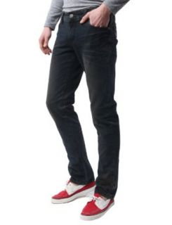 H2H Mens Denim Pants Jeans with Converse Sneakers BLUE 34 (JJSK06) at  Men�s Clothing store
