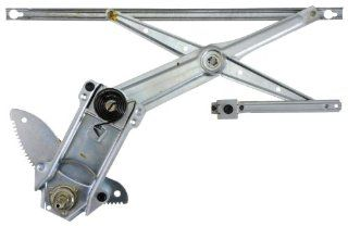 VDO WR40514 Dodge Dakota Front Window Regulator Automotive