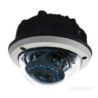 690TVL PIXIM WDR IR Dome Camera With 2.8 12mm Vari focal Lens  Camera & Photo