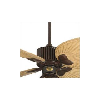Fanimation 52 Louvre 4 Blade Ceiling Fan