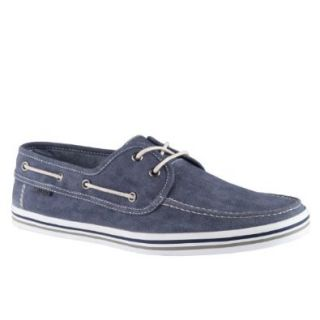 ALDO Taulard   Men Casual Shoes   Navy   9� Oxfords Shoes Shoes