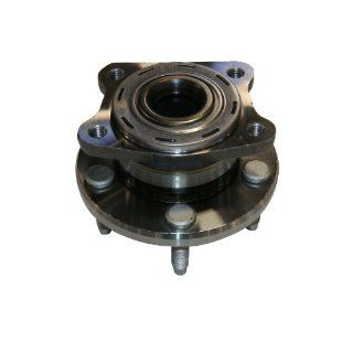 GMB 725 0347 Wheel Bearing Hub Assembly Automotive