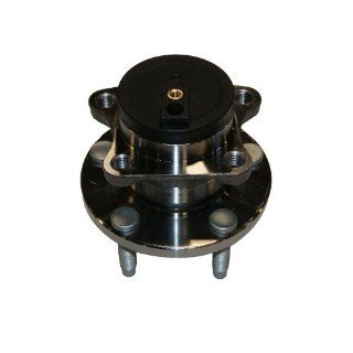 GMB 725 0018 Wheel Bearing Hub Assembly Automotive