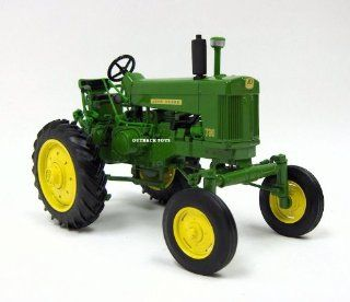 """730"" Argentina Hi Crop 116 Scale Toy Tractor Toys & Games"