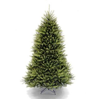 National Tree Co. Dunhill Fir 6.5 Green Artificial Christmas Tree