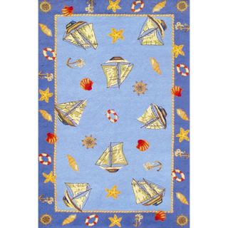 Duracord Sawgrass Mills Excursion Novelty Rug