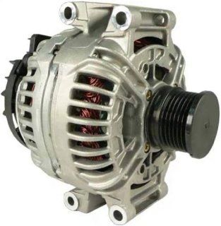100% NEW ALTERNATOR FOR DODGE SPRINTER FREIGHTLINER DIESEL 2000 2001 2002 2003 2004 2005 2006 150Amp CLUTCH PULLEY W/ONE YEAR WARRANTY Automotive