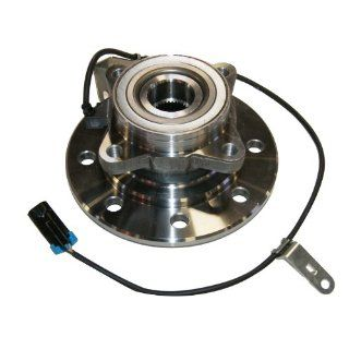 GMB 730 0366 Wheel Bearing Hub Assembly Automotive