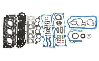 Evergreen 9 21400 Ford Mazda VIN U V6 Full Gasket Set Automotive