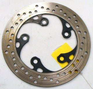 Suzuki GSXR 750 Rear Brake Rotor   6921118G00 Automotive