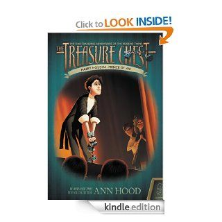 Harry Houdini #4 Prince of Air (The Treasure Chest)   Kindle edition by Ann Hood, Denis Zilber. Children Kindle eBooks @ .