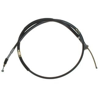 Raybestos BC95155 Professional Grade Parking Brake Cable Automotive
