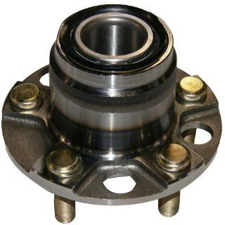 GMB 799 0102 Wheel Bearing Hub Assembly Automotive