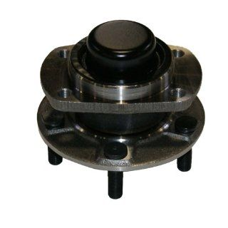 GMB 799 0222 Wheel Bearing Hub Assembly Automotive