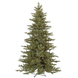 Vickerman Austrian Fir Christmas Tree   Christmas Trees