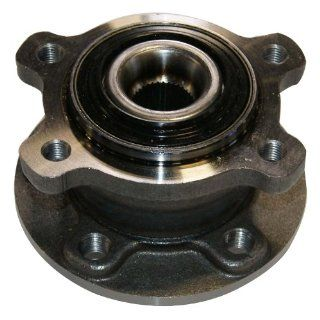 GMB 790 0003 Wheel Bearing Hub Assembly Automotive