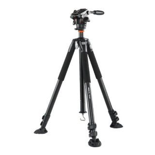 Vanguard ABEO Plus 323AV Tripod Kit   Tripods