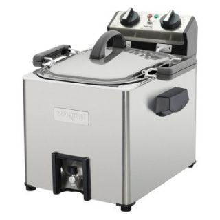 Waring Pro TF200 Turkey Fryer/Steamer   Deep Fryers