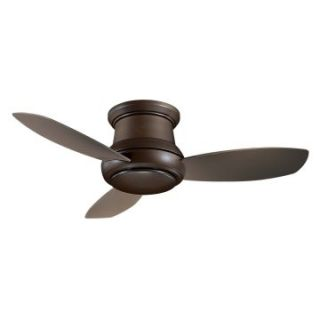 Minka Aire F518 ORB Concept II 44 in. Indoor Ceiling Fan   oil rubbed bronze   Ceiling Fans