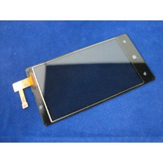 Nokia Lumia 820 Touch Screen Digitizer Mobile Phone Repair Part Replacement Cell Phones & Accessories