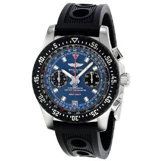 Breitling Skyracer Raven Chronograph Mens Watch A27363A3 B823BKOR Breitling Watches