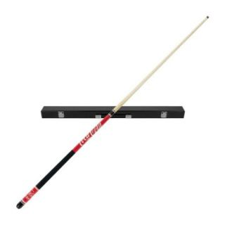 Coca Cola Billiard Pool Cue Stick with Case   Pool Cues