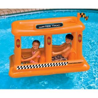 Splashnet Xpress Water Taxi Inflatable Pool Toy   Swimming Pool Floats