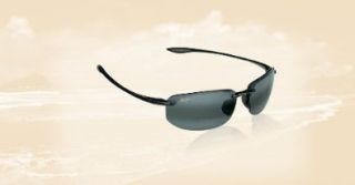 "Maui Jim Sunglasses   Ho'okipa Readers "" all colors and powers"", +1.5, G807 02Black/Neutral Grey Shoes"
