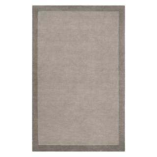 angeloHOME Madison Square MDS 1000 Area Rug   Black/Grey   Area Rugs