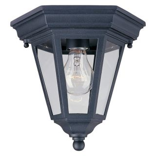 Maxim Westlake Outdoor Ceiling Light   8.5H in.   Outdoor Ceiling Lights