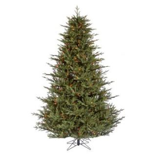 Itasca Frasier Pre lit Christmas Tree   Christmas Trees