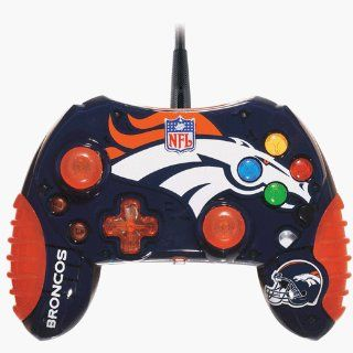 XBOX NFL Denver Broncos Pad Video Games