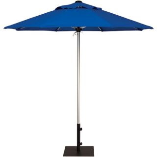 Treasure Garden 7.5 ft. Commercial Series Patio Umbrella   Patio Umbrellas