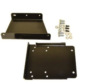 WARN 80586 Side x Side Winch Mounting System Automotive