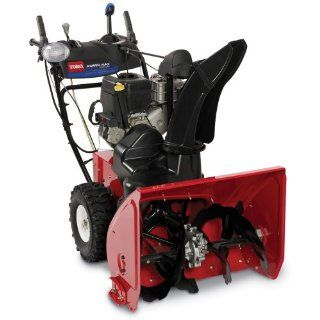 Toro Power Max 826OXE Electric Start Snowthrower  Snow Blowers  Patio, Lawn & Garden