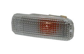 Mercedes Benz M Class Driver/Passenger Side Replacement Side Marker Light Automotive