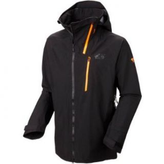 Mountain Hardwear Men's Minalist Waterproof Jacket  Athletic Shell Jackets  Clothing