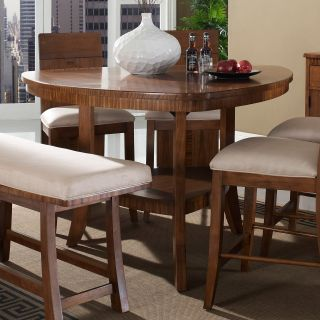 Somerton Dwelling Milan Counter Height Table   Dining Tables