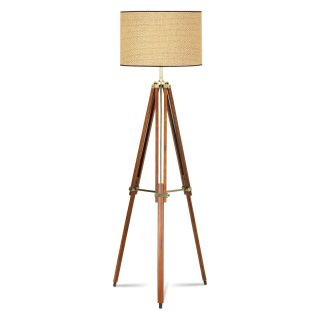 Pacific Coast Lighting Tripod Floor Lamp   Floor Lamps