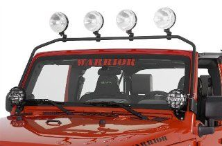 Warrior Products 844 Front Light Bar for Jeep Wrangler/CJ7 76 96 Automotive