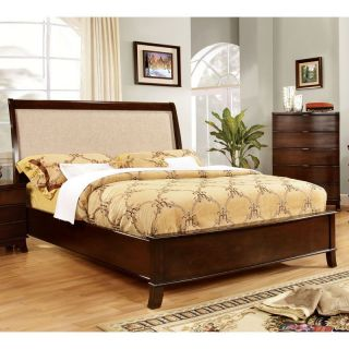 Furniture of America Freehold Low Profile Bed   Low Profile Beds