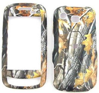 Samsung Impression A877��Camo / Camouflage Hunter Series w/ Big branch� Hard Case/Cover/Faceplate/Snap On/Housing/Protector Cell Phones & Accessories