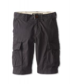Vans Kids Tremain Short Boys Shorts (Gray)