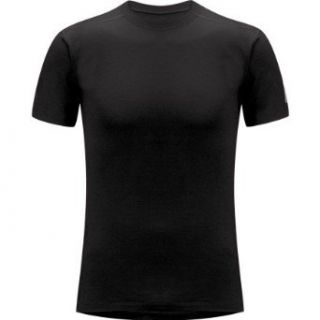 Arc'teryx EON SLW T Shirt   Short Sleeve   Men's Black/Black, L Clothing