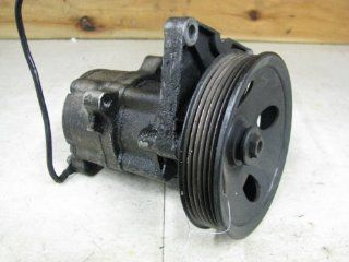 POWER STEERING PUMP MERCEDES CLK320 CLK430 98   03 04 Automotive