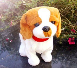 Funny Cute Plush Whiffet Color Assorted Toys & Games